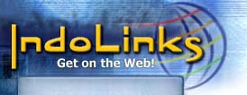 IndoLinks - Get on the Web!